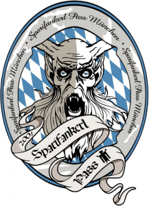 Sparifankerl-Pass Logo