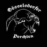Logo Gösselsdorfer Perchten