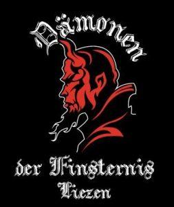 Dämonen der Finsternis Liezen Logo
